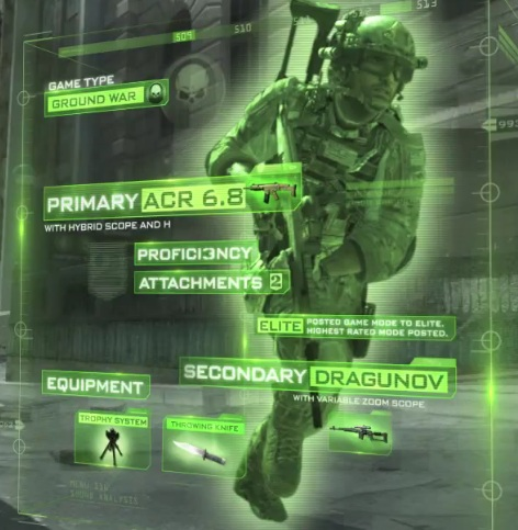 how to get sitrep pro in modern warfare 3